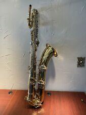 Conn Baritone Saxophone