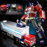 KBB MP10V MP10-V Masterpiece Deformation Optimus Prime&IDW Trailer Action Figure