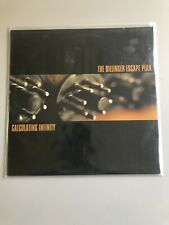 The Dillinger Escape Plan - Calculating Infinity (orange/black Merge Vinyl)