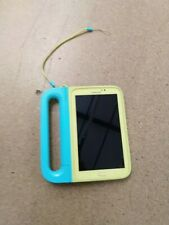 Yellow Samsung Kids Tablet