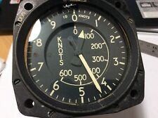 USED SMITHS MK15A 600 Knot Airspeed Indicator 6A/3360 qty 1 (C/2) 164/1AS/PC
