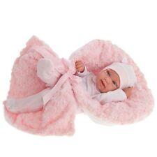 Newborn Girl Pipa With Blanket (5006) by Antonio Juan