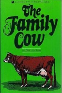 Family Cow by Dirk Van Loon - Paperback