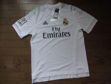 Real Madrid 100% Original Jersey Shirt 2015/16 Home XO(M-L) Still BNWT NEW Rare