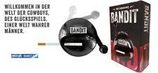 Zigarettenstopfer THE SMOKING BANDIT 1er