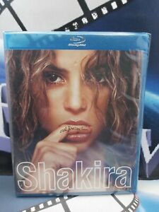 Shakira - Oral Fixation Tour -(blu-ray)