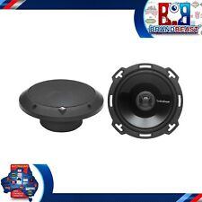 """Rockford Fosgate Punch P16 6"""" 2-way 110w Car Coaxial Front Speakers 5x7"""" & 6x9"""""""