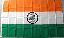 INDIA INDIAN INTERNATIONAL COUNTRY POLYESTER FLAG 3 X 5 FEET