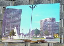 Ernst Reuter Platz Berlin Ansichtskarte 50er 60er Jahre PfB 8 å *