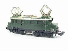 MÄRKLIN 3011 SET 800 E-LOK E44 GRÜN der DB   H1509
