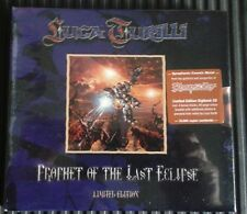 LUCA TURILLI Prophet of the Last Eclipse CD LIMITED EDITION Digipak!!