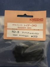Kyosho RD5 Upper Arms Kingpin Raider RD-5