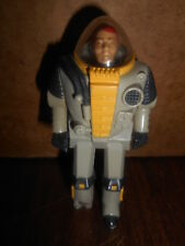 Vintage Hasbro G.I. Joe Deep Six S.H.A.R.C. Driver Pilot 1984 Action Figure v1