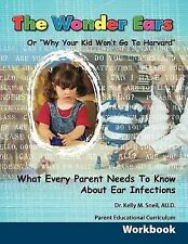 The Wonder Ears or Why Your Kid Won't Go to Harvard Parent Educational...