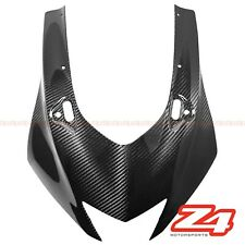 2017-2020 Yamaha R6 Carbon Fiber Upper Front Nose Housing Cover Fairing Cowling