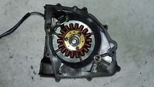 HYOSUNG GT 250 2012 MODEL STATOR COIL WITH COVER MOTORCYCLE RESTORER
