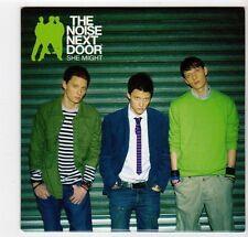 (EZ194) The Noise Next Door, She Might - 2005 DJ CD