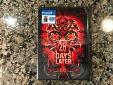 28 Days Later New Sealed Dvd! 2002 Horror! With Exclusive Coloring Book!