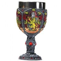 Harry Potter Official Gryffindor Decorative Goblet Free Uk Shipping