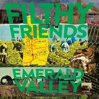 EMERALD VALLEY - FILTHY FRIENDS [CD]