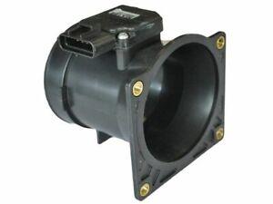 Mass Air Flow Sensor Spectra 5QZR95 for Jaguar S Type 2000 2001