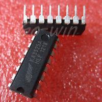 50 PCS IC TL494 TL494CN TI REG CTRLR BST FLYBK PWM 16DIP NEW