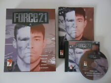 FORCE 21 - PC - BIG BOX COMPLET