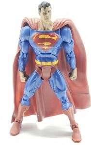 """DC Comics SUPERMAN 6.5"""" Figure Mattel Toy Justice League Super #J2010"""