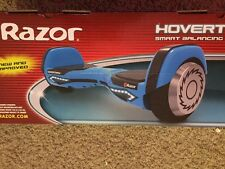 RAZOR Hovertrax 2.0 -- NEW IN BOX Blue UL certified Free Shipping