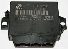 VW Passat B6 2005-09 Parking Distance Control Unit Module  3C0 919 283 B