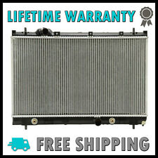 New Radiator For Dodge Neon 02-04 SX 03-04 2.0 L4 Dual Fan Lifetime Warranty