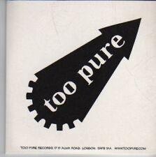 (DE227) The Rogers Sisters, Three Fingers - 2005 DJ CD