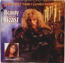 1989 Vina Vina II  Beauty /& Beast TV Fanzine-Illos