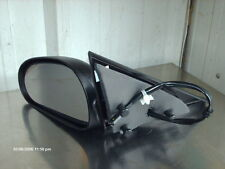 2001 Mustang DRIVER'S Black Powered Side View Mirror NEW AFTERMARKET!!