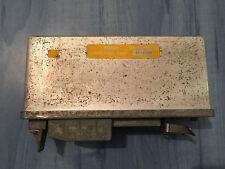 MERCEDES W107 W123 W126 W201 CALCULATEUR ABS REF 0265101006