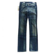 Hosengröße W27 Diesel Damen-Jeans aus Denim