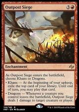 ASSEDIO DELL'AVAMPOSTO - OUTPOST SIEGE Magic FRF Mint