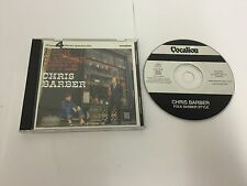 Chris Barber and his Jazz Band - Folk Barber Style 765387811822 CD
