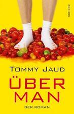 Tommy Jaud: Überman (2012, Gebundene Ausgabe)