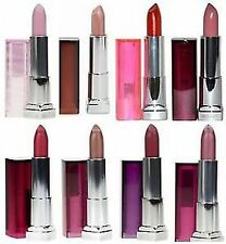 25 Piece Maybelline New York Colorsensational Lipstick,Assorted color,Full size