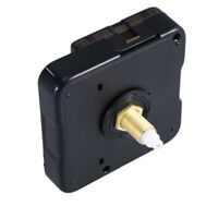 Silent Quartz DIY Wall Clock Movement Hands Mechanism Repair Part Tool Kit