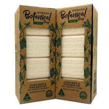 Australian Botanical Goat Milk 8 Count 2-pack, 6.8 oz