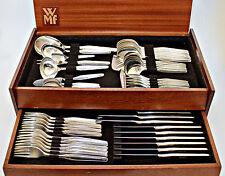 WMF Essbesteck-Sets aus Silber