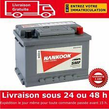 Hankook 55457 Batterie de Démarrage Pour Voiture 12V 54Ah - 242 x 174 x 175mm