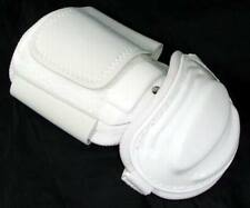 Baseball Elbow Guard White