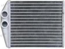 Scambiatore di calore / riscaldatore abitacolo nuovo marca Frigair 0604.3037