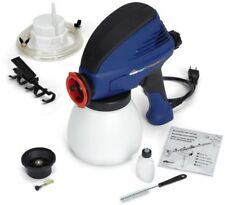 HomeRight Titanium Series Medium Duty Airless Paint Sprayer