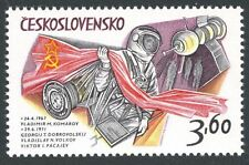Czech Republic Cultures, Ethnicities Stamps