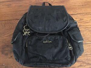 Kipling backpack bag medium handbag