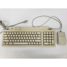 New listing Apple Keyboard Ii w/Mouse M0487